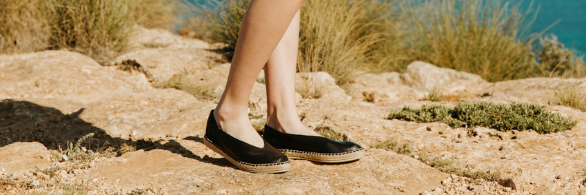Top3 Shoes Espadrilles