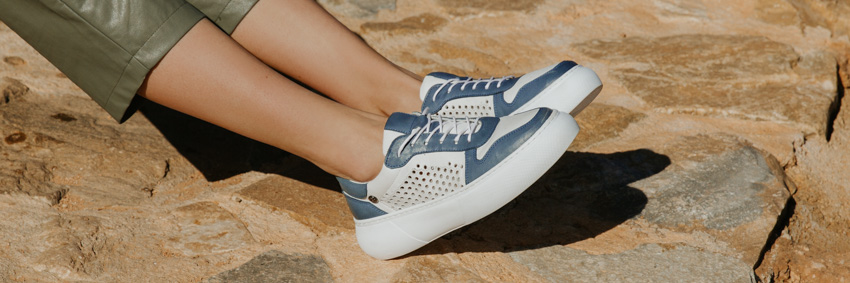 Top3 Shoes Sneakers Planas