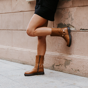 Top3 Shoes Botas