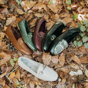 Mocasines Top3Shoes